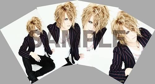 Photo Set / KAMIJO