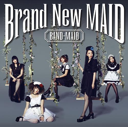 Brand New MAID / BAND-MAID