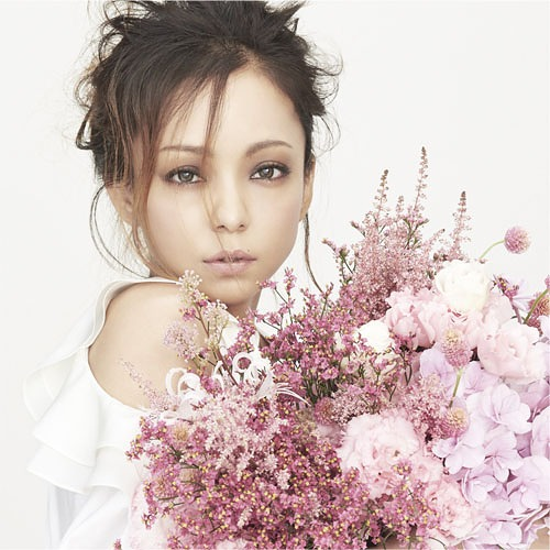 Brighter Day / Namie Amuro