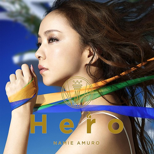 Hero / Namie Amuro