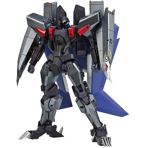 METAMOR-FORCE - Dancouga Super Beast Machine God Black Wing /