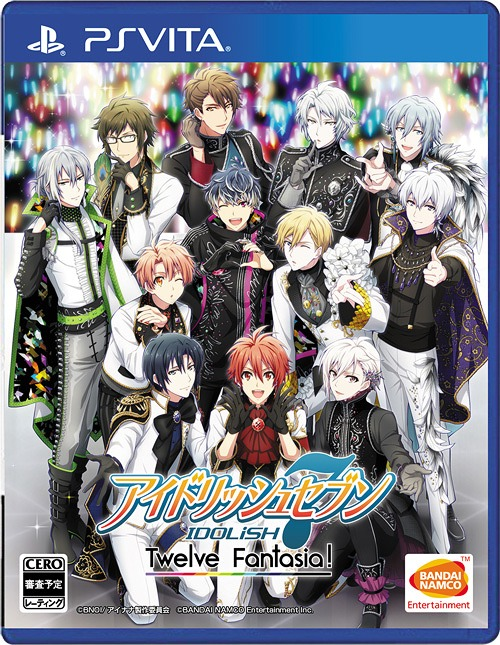 Idolish 7 Twelve Fantasia! / Game