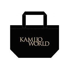 Lunch Tote Bag / KAMIJO