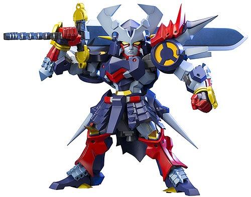 Super Robot Wars OGORIGINAL GENERATIONS S.R.D-S Dygenguar /