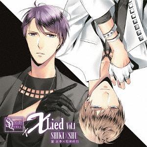 "SQ ""X Lied"" / Shiki Takamura (Takuya Eguchi), Shu Izumi (Shunsuke Takeuchi)"