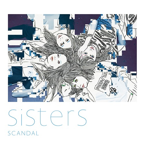 Sisters / SCANDAL