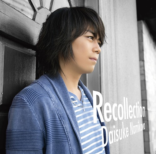 Title is to be announced (3rd Single) / Daisuke Namikawa