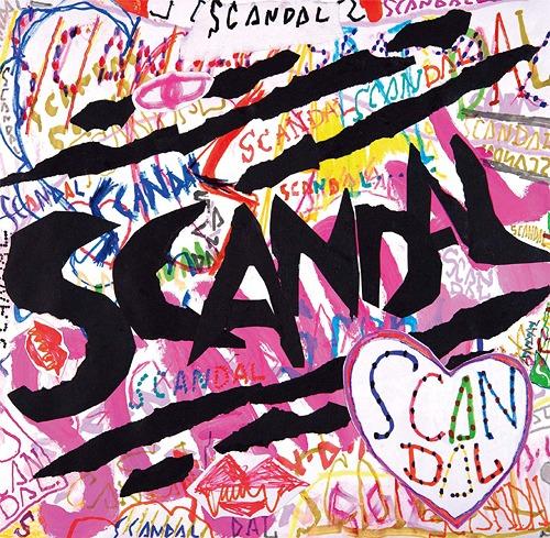 SCANDAL / SCANDAL