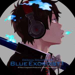 Ao No Exorcist OST