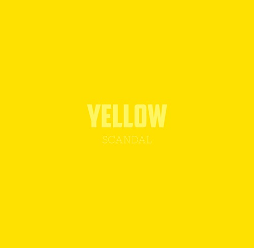 Yellow / SCANDAL
