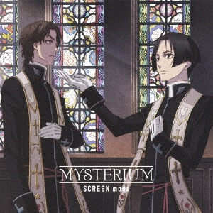 """Vatican Miracle Examiner (Anime)"" Intro Main Theme Song: MYSTERIUM / SCREEN mode"