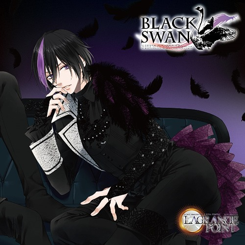 Black Swan / LAGRANGE POINT