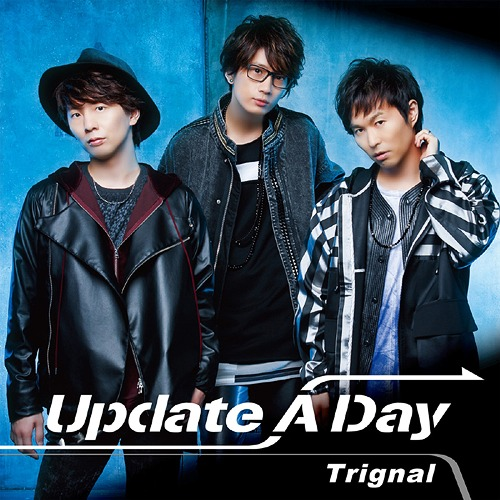 New Single: Title is to be announced / Trignal