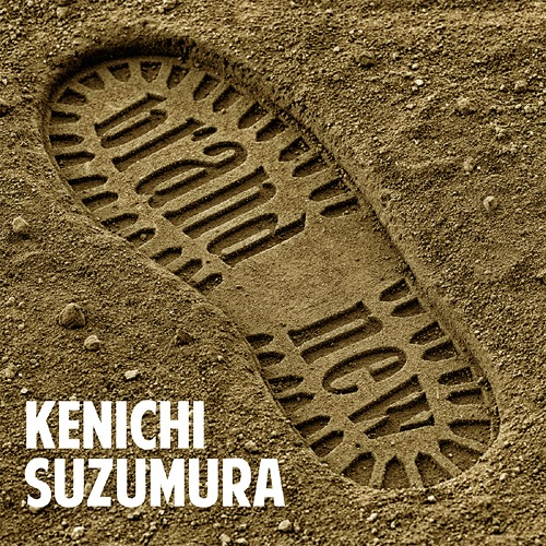 12th Single: Title is to be announced / Kenichi Suzumura