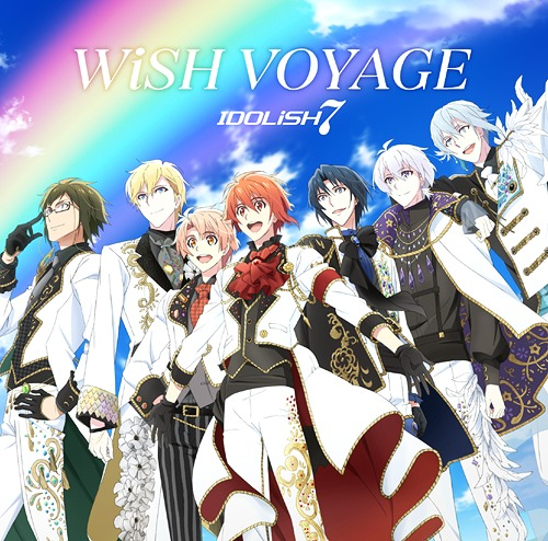 """IDOLiSH7 (Anime)"" Intro Theme Song: Title is to be announced / Animation"