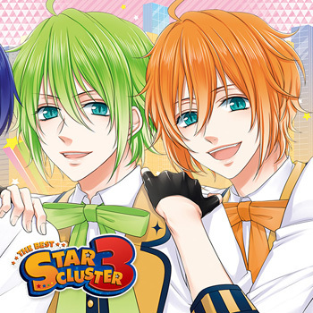 "MARGINAL#4 THE BEST ""STAR CLUSTER 3"" / MARGINAL#4"