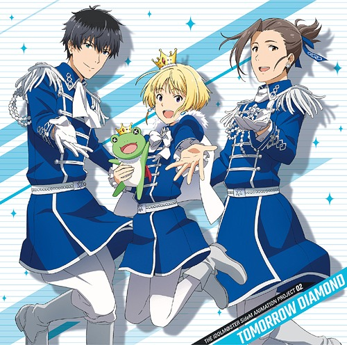 """The Idolmaster Side M (Anime)"" THE IDOLM@STER SideM ANIMATION PROJECT / Animation"