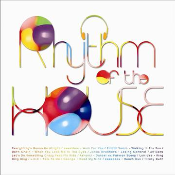 Rhythm Of The House / V.A.