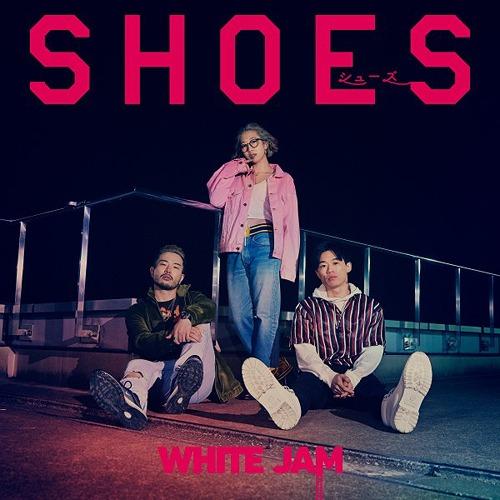 Shoes / WHITE JAM