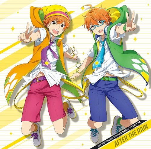 """""""The Idolmaster Side M (Anime)"""" THE IDOLM@STER SideM ANIMATION PROJECT / Animation"""