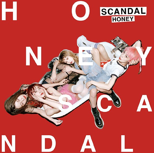 Honey / SCANDAL