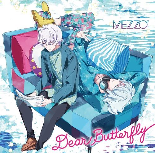 """Dear Butterfly / MEZZO"""""""