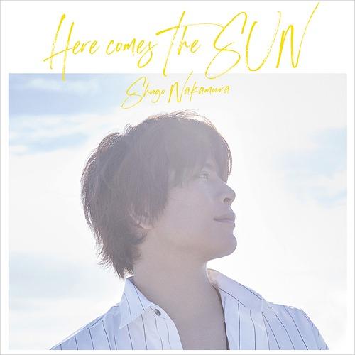 """Chuubyou Gekihatsu Boy (Anime)"" Outro Theme: Here comes The SUN / Shugo Nakamura"