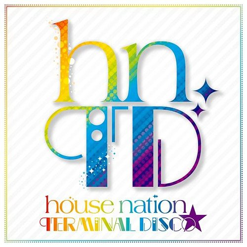 House Nation Terminal Disco / V.A.