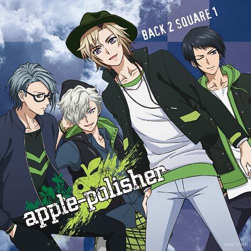 """DYNAMIC CHORD (Anime)"" Outro Theme: BACK 2 SQUARE 1 / apple-polisher"