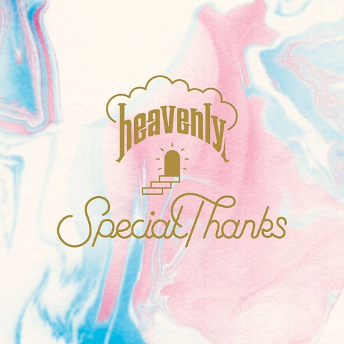 heavenly / SpecialThanks