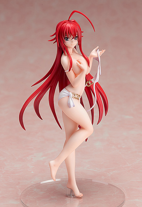 High School DxD BorN Rias Gremory: Swimsuit Ver. /