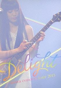 "miwa concert tour 2013 ""Delight"" / miwa"