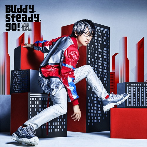 """Ultramana Taiga"" Intro Theme: Buddy, steady, go! / Takuma Terashima"