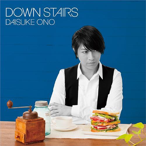 Down Stairs / Daisuke Ono