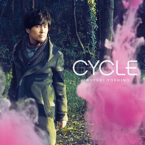 Cycle / Hiroyuki Yoshino