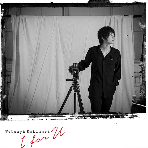 2nd Album: Title is to be announced / Tetsuya Kakihara
