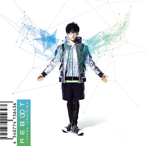 New Album: Title is to be announced / Takuma Terashima
