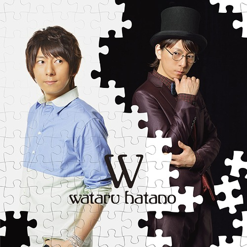 W / Wataru Hatano