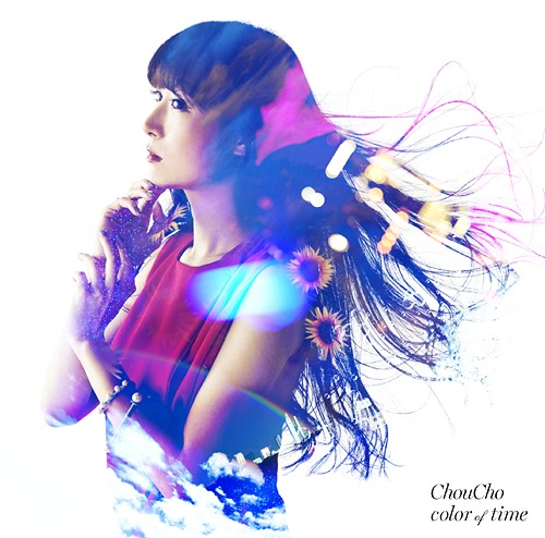 color of time / ChouCho