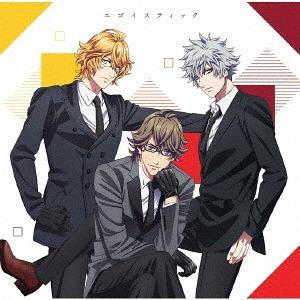 """Uta no Prince-sama Maji Love Kingdom (Movie)"" Special Unit Drama CD / Drama CD (Kisho Taniyama, Tatsuhisa Suzuki, Hikaru Midorikawa)"