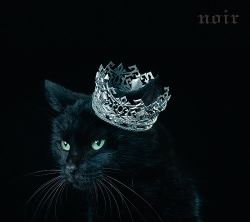 "BEST SELECTION ""noir"" / Aimer"