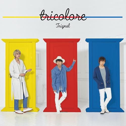5th Anniversary Mini-Album: Title is to be announced / Trignal