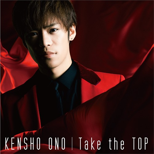 1st Full-length Album: Title is to be announced / Kensho Ono