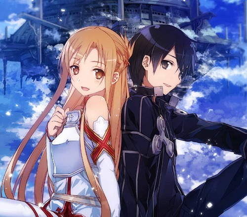Sword Art Online Music Collection / Yuki Kajiura
