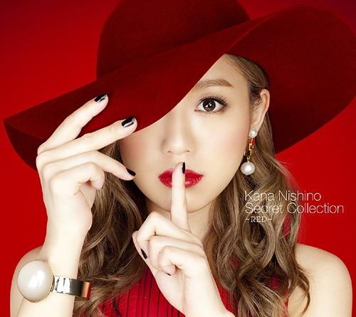 Secret Collection - RED - / Kana Nishino
