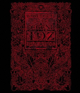 Live -Legend I, D, Z Apocalypse- / BABYMETAL