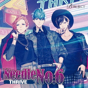 Needle No.6 / THRIVE