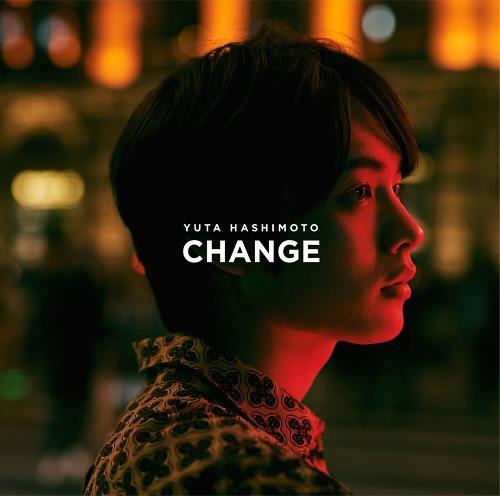 Change / Yuta Hashimoto