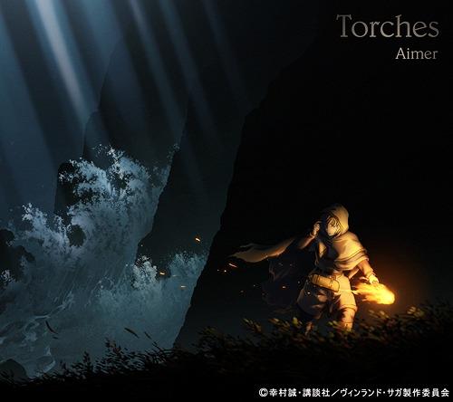 Torches / Aimer