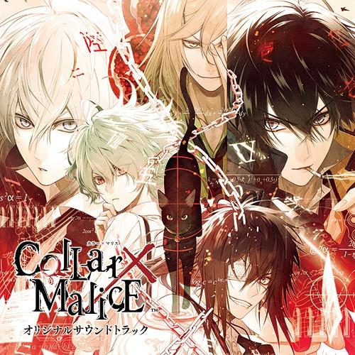 Collar X Malice Original Soundtrack / MANYO